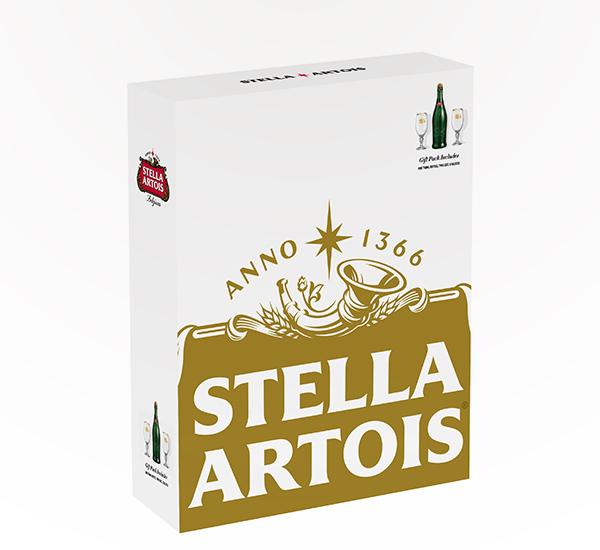 sc 1 st  Saucey & Stella Artois u2013 Chalice Gift Set | Saucey