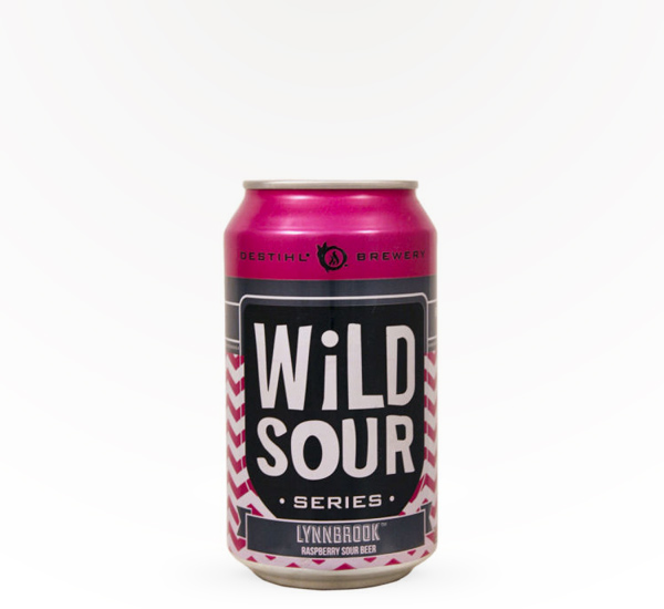 DESTIHL Brewery Wild Sour