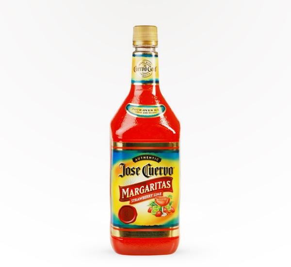 Jose Cuervo Margaritas