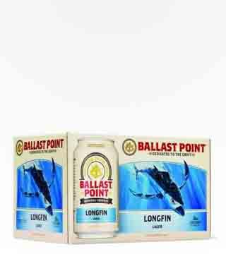 Ballast Point Longfin