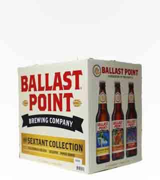 Ballast Point Variety