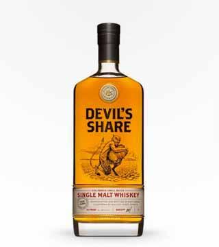 Ballast Point Devil's Share