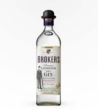 Broker's