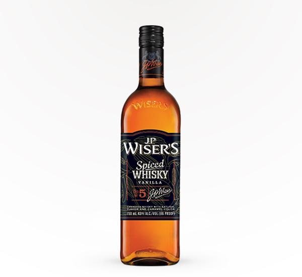 JP Wiser's