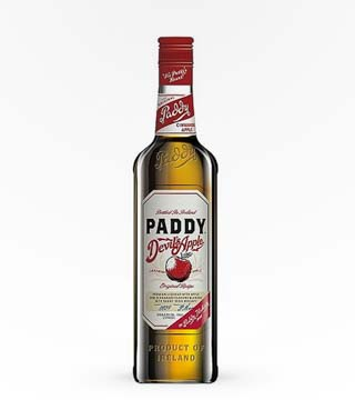 Paddy's Devils Apple