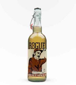 Rogue Hazelnut Spiced Rum