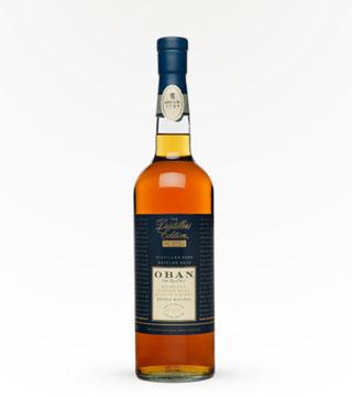 Oban Distiller's Edition