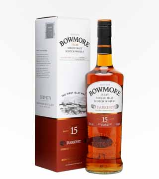 Bowmore 15 Year