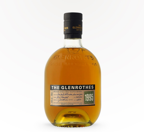 The Glenrothes 1995
