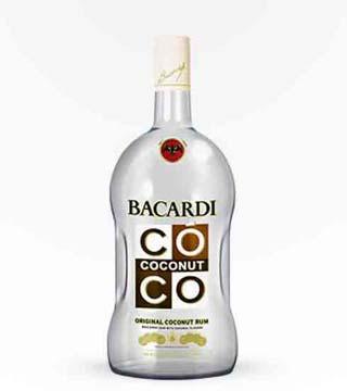Bacardi Coco Rum