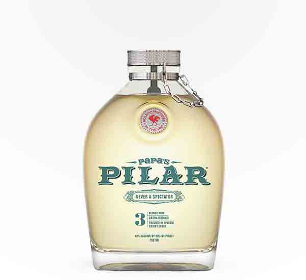 Papa's Pilar Blonde