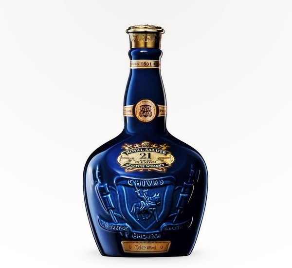 Chivas Regal Royal Salute