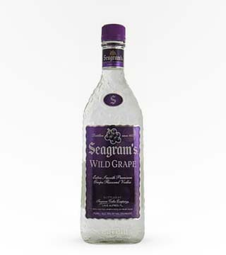Seagram's Wild Grape