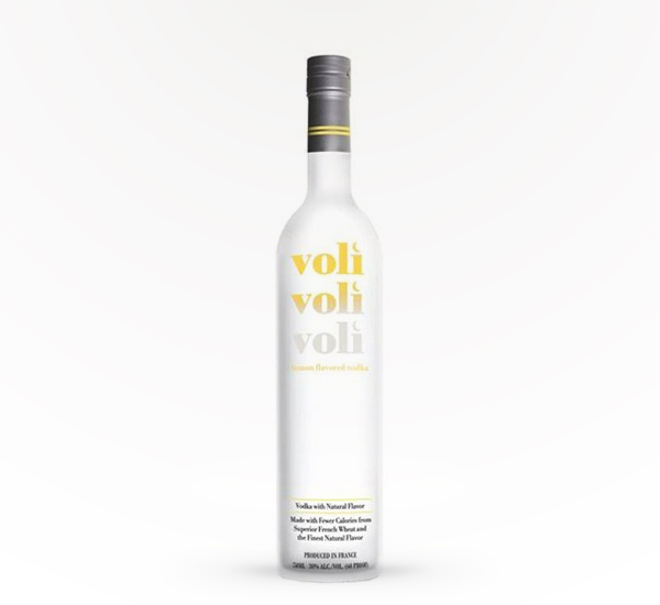 Voli Lemon