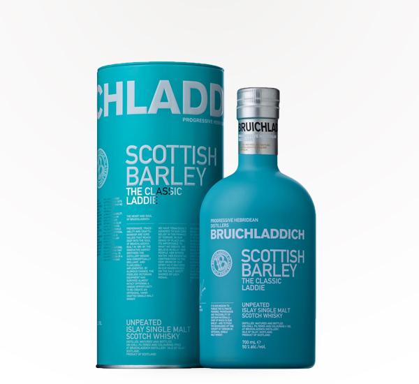 Bruichladdich Classic Ladie