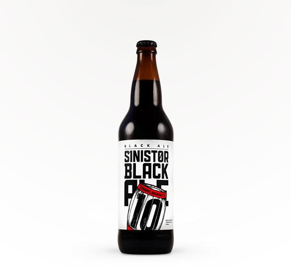 10 Barrel Sinister Black Ale