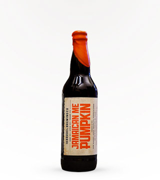 10 Barrel Jamaican Me Pumpkin