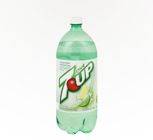Diet Seven Up