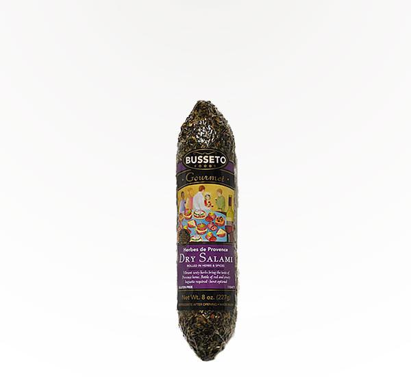 Busseto Herb Salami