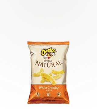 Cheetos Ntrl Wht Ched Puffs