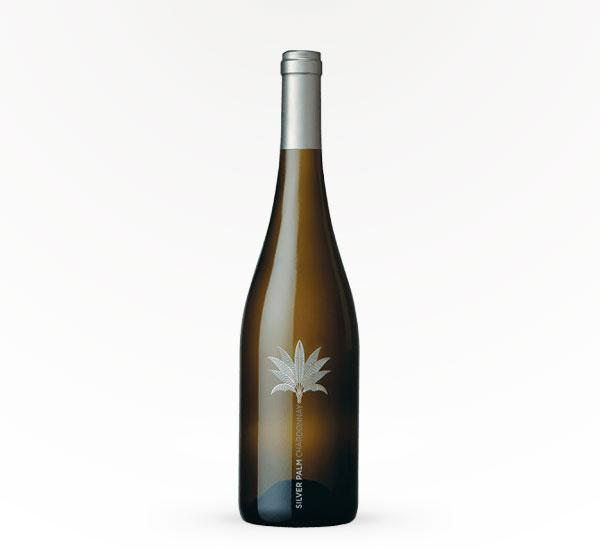 Silver Palm Chardonnay Saucey