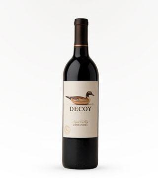 Decoy by Duckhorn Zinfandel