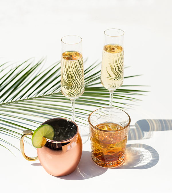 Classic Cocktail Kit