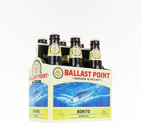 Ballast Point Bonito