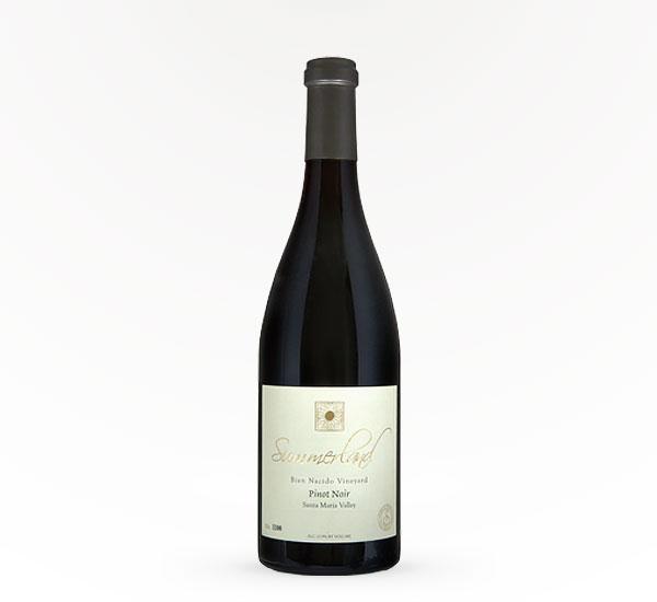 Summerland Pinot Noir Bien Nacido