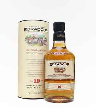 Edradour Scotch 10 Year