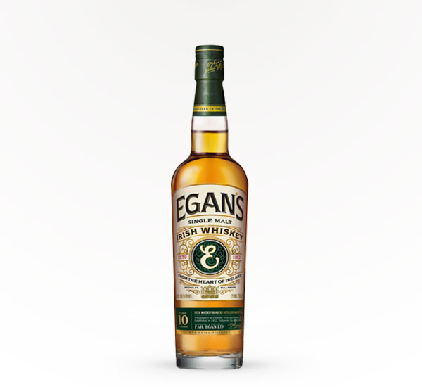 Egan Irish Whiskey