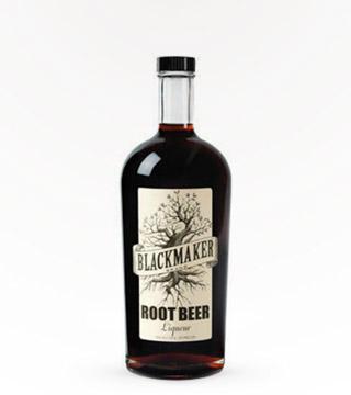 Blackmaker Rootbeer Liqueur