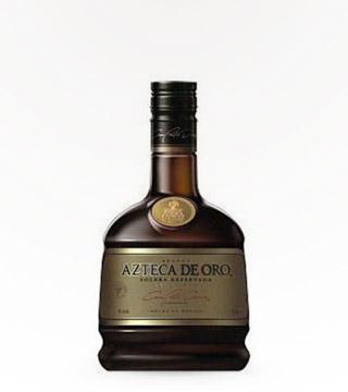 Domecq Azteca de Oro Brandy