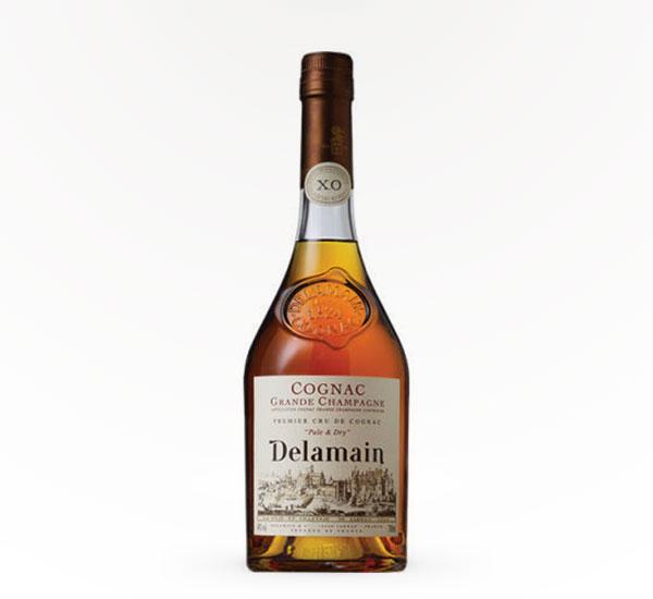 Delamain Cognac Pale & Dry XO Grande