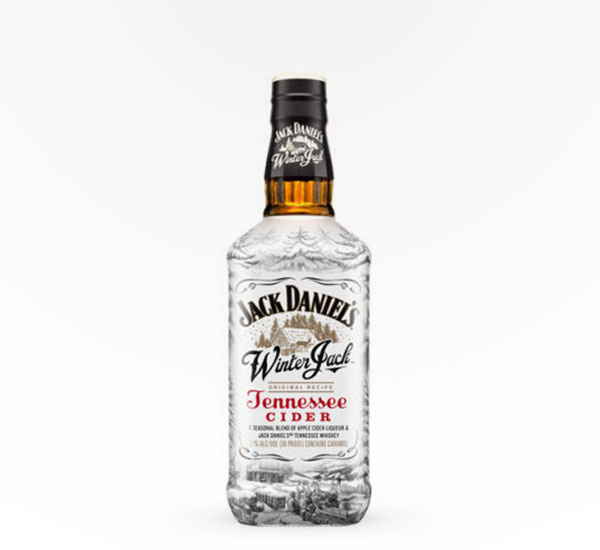Jack Daniel's Winder Cider
