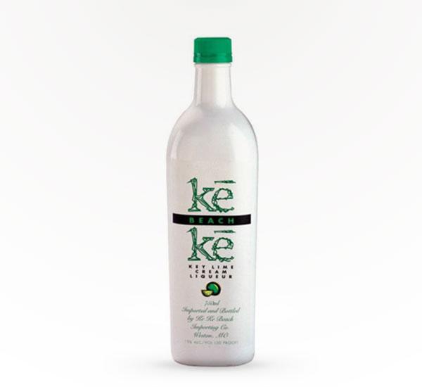 Ke Ke Beach Key Lime Cream Liqueur