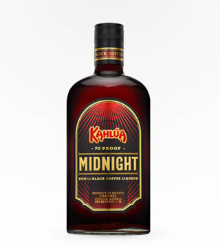 Kahlua Midnight Liqueur