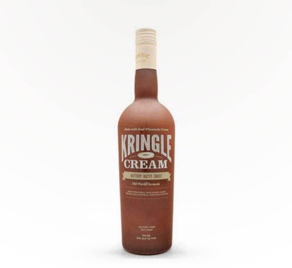 Kringle Cream Liqueur