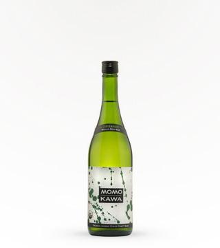 Momokawa Organic Ginjo