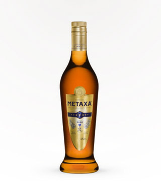 Metaxa Greek Liqueur 7 Star