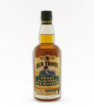 Old Tahoe Honey Rye
