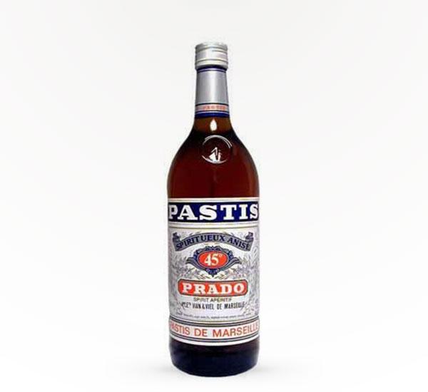 Pastis Prado Liqueur