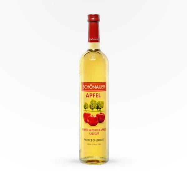 Schoenauer Apfel Apple Schnapps