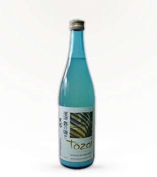 "Tozai Nigori ""Sake Voices In The Mist"""