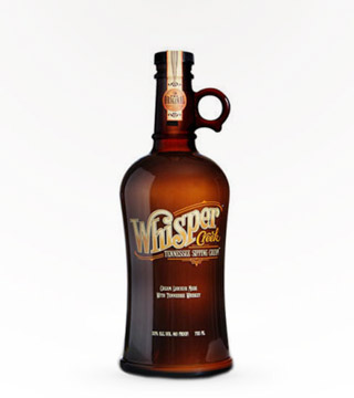 Whisper Creek Cream Liqueur