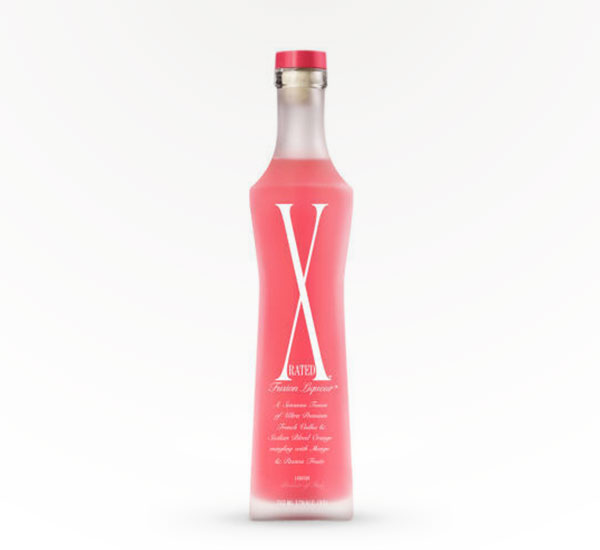 X-Rated Fusion Liqueur