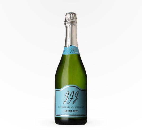 JFJ Extra Dry Sparkling Wine
