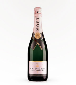 Moet & Chandon Brut Rose