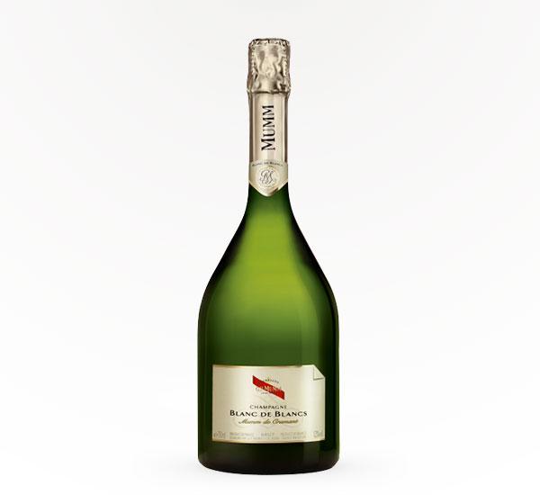 Mumm Champagne Mumm de Cramant