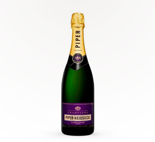 Piper Heidsieck Sublime Demi Sec